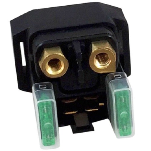 rele arranque solenoide yamaha grizzly 660 ricks 65-404.